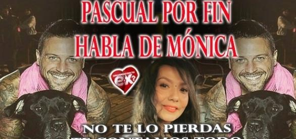 Los detallaes de lo que dijo Pascual de Mónica