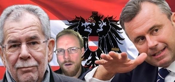 Porozumienie ponad podziałami czy pułapka na Hofera?