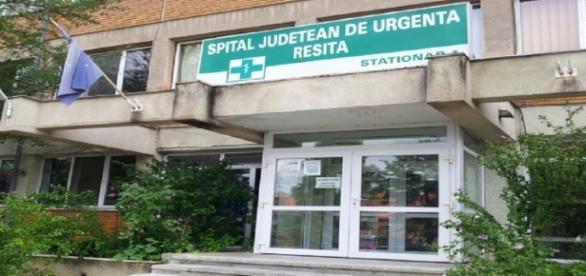 Spitalul Judeţean de Urgenţă din Reşiţa