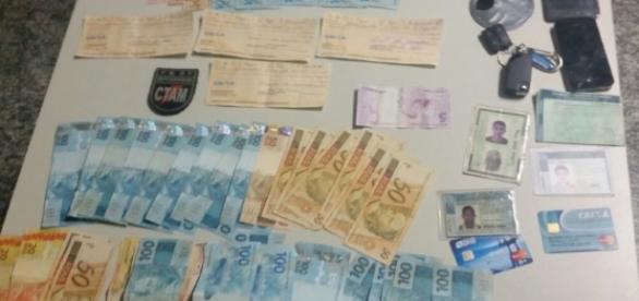 Três pessoas são presas por estelionato na Asa Norte - metropoles.com
