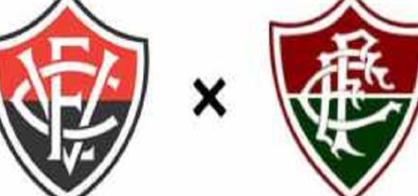 Vitória-BA X Fluminense: confronto pelo Brasileirão no próximo domingo (Foto: Net Flu)