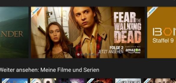 Amazon Prime Video: Hier gibt's manchmal einen Monat obendrauf