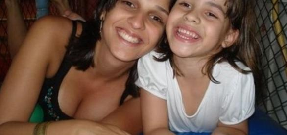 Ana Carolina e Isabella - Foto/Divulgação