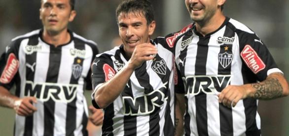 Atlético-MG x Santa Cruz: assista ao vivo
