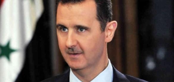Bashar al-Assad sul colpo di Stato in Turchia | Aurora - wordpress.com