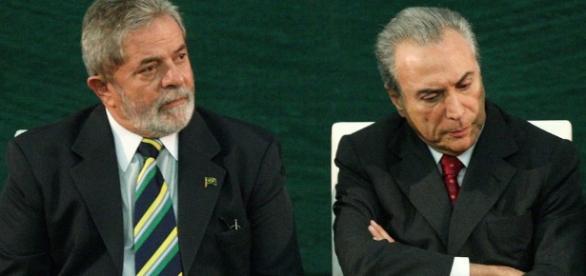 'Desgraça' de Lula é alegria de rivais