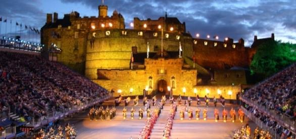 Edinburgh International Festival | NH Hotels Blogs - nh-hotels.com