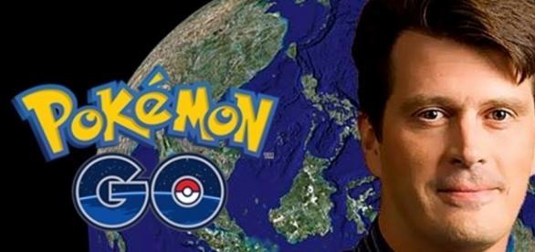 Kisah Inspiratif John Hanke, Sang Penemu Pokemon Go — jadiBerita.com - jadiberita.com