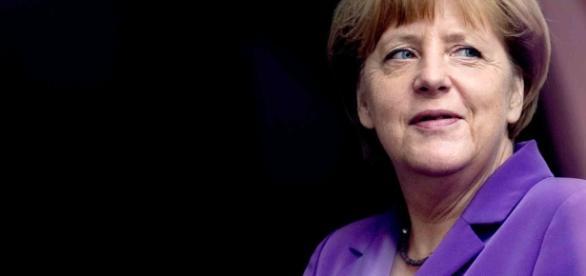 Merkel, criticată de propriul aliat