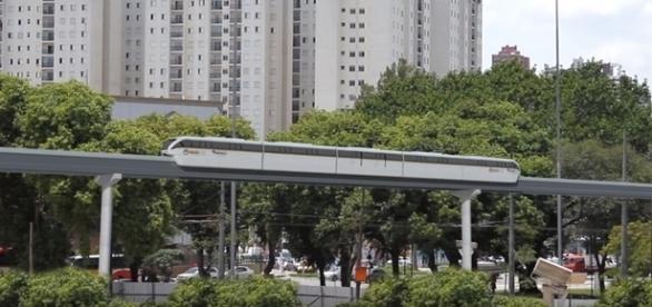 Paço Municipal de SBC receberá estação da Linha 18