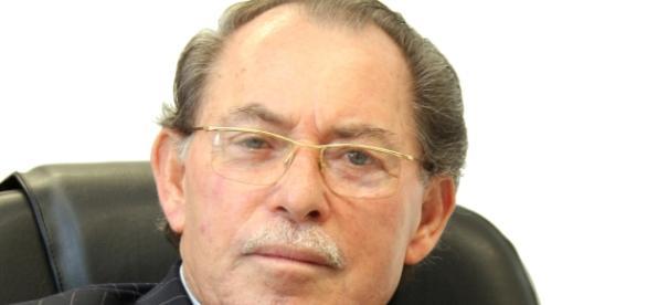 Pastor Cesino Bernadino | Foto divulgação