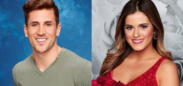 The Bachelorettes Jordan Rodgers Comes Clean To JoJo Fletcher