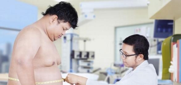 Weight gain becomes a health threat - expatliving.sg/men/Obesity-in-Singapore-A-sizeable-problem-75028.ece