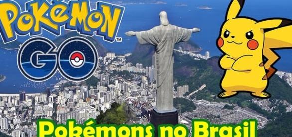 Brasileiros continuam aguardando ansioso o lançamento de Pokémon Go para este domingo, mais um grave problema pode não deixar. Saiba qual é?