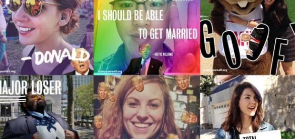 Clinton campaign releases 'Trump Yourself' app - The Boston Globe - bostonglobe.com