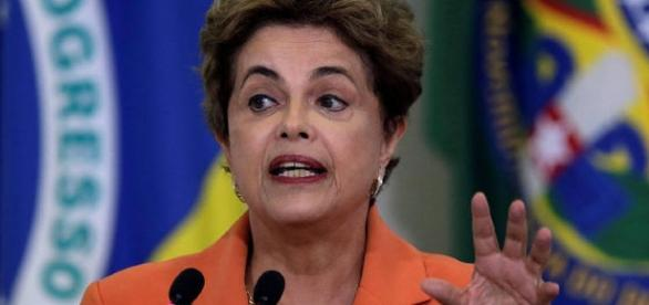 Dilma será julgada no final de agosto (Foto: Ueslei Marcelino / Reuters)