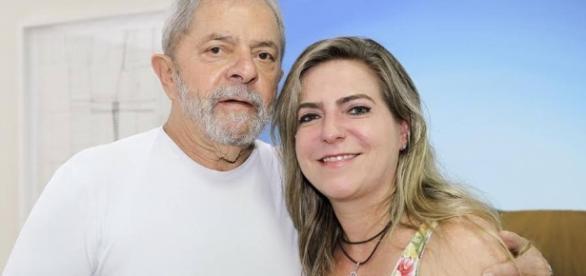 Lula e Luizianne oficializam amanhã a candidatura da ex-prefeita em Fortaleza