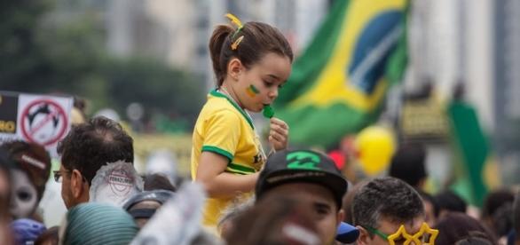 Manifestações acontecerão em mais de 200 cidades (Foto: Ricardo Nogueira)