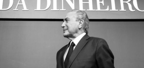 Michel Temer goza de vida de alto padrão em suas viagens pagas pelo governo brasileiro