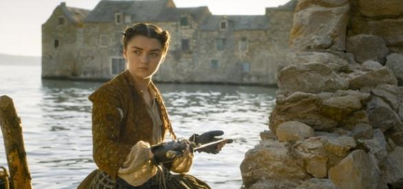 Arya Stark vai priorizar quatro mortes na 7ª temporada de Game of Thrones