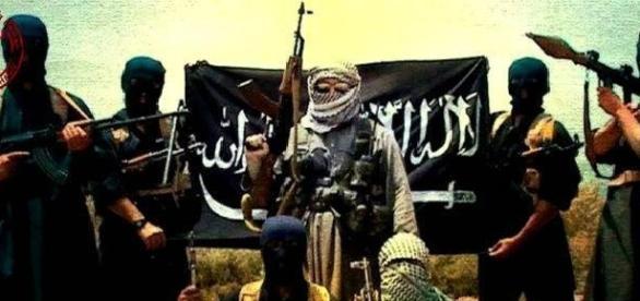 Atentatele sângeroase ale Statului Islamic în lume