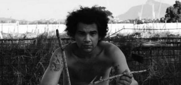 Diego Vieira Machado foi encontrado morto na UFRJ, vítima de espancamento.