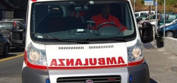 Emergenza caldo. Michele Gianni chiede un'ambulanza medicalizzata.