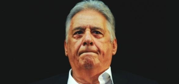 FHC minimizou a importância da conversa entre Romero Jucá e Sérgio Machado