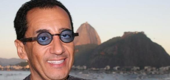 Jorge Kajuru estava com medo antes de desaparecer, pois foi ameaçado