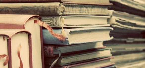 Livros são a realidade escrita pelos observadores. – Livro&Café - livroecafe.com