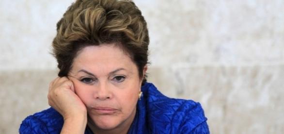 Mandato de Dilma pode estar com dias contados