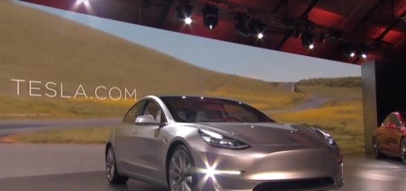 Meet Tesla's Model 3, Its Long-Awaited Car for the Masses | WIRED - wired.com