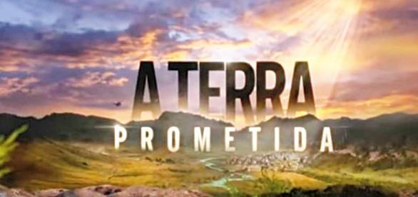 Novela 'A Terra Prometida', da Rede Record
