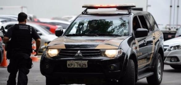 Polícia Federal (créditos: massanews)