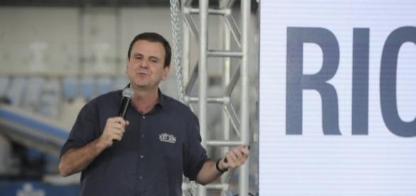 Prefeito Eduardo Paes disse que Rio não é igual a Londres ou Nova Iorque