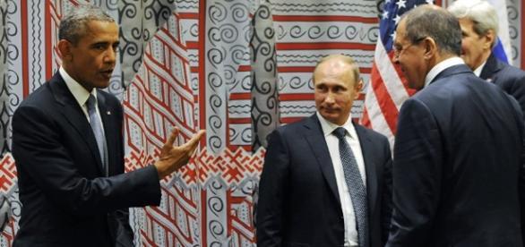 Putin roba la iniciativa a Obama en la Asamblea General, dice rotativo - sputniknews.com