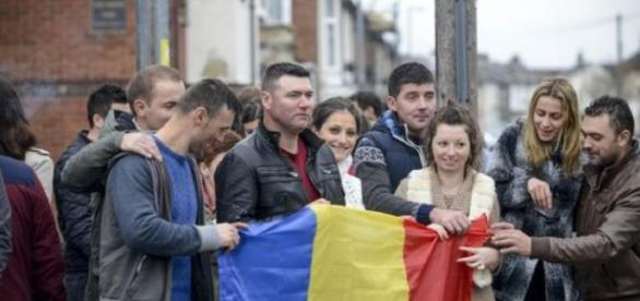 Românii din UK nu vor pleca după BREXIT