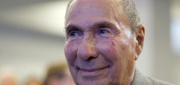 serge Dassault, homme d'affaires et politique