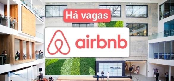 Vagas no Airbnb. Foto: Reprodução 360dgrs.