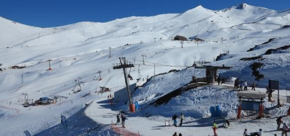 Valle Nevado, principal estação de esqui chilena