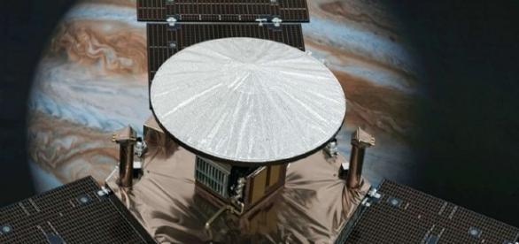 VIDEO Sonde Juno... - yahoo.com