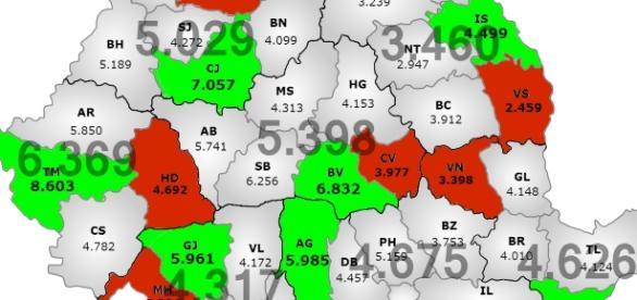 Ce cred românii despre regionalizare