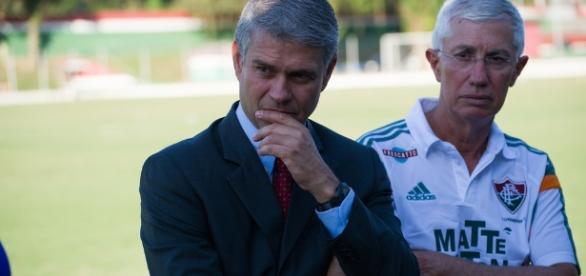 Diretoria do Fluminense já planeja construir estádio próprio