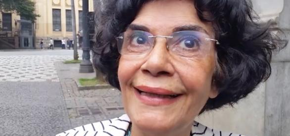 Filósofa diz que Sérgio Moro faz parte do FBI