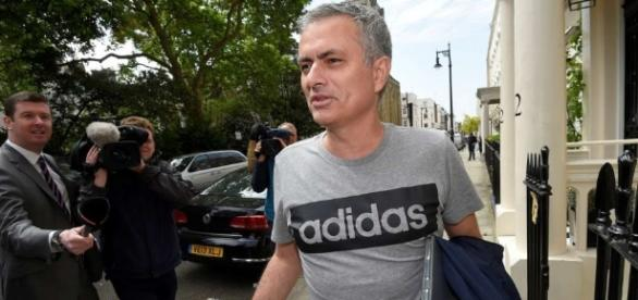 Jose comes to United with his reputation hanging in the balance - scmp.com