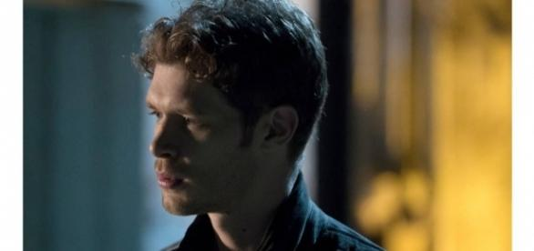 Klaus Mikaelson (Joseph Morgan) em cena.
