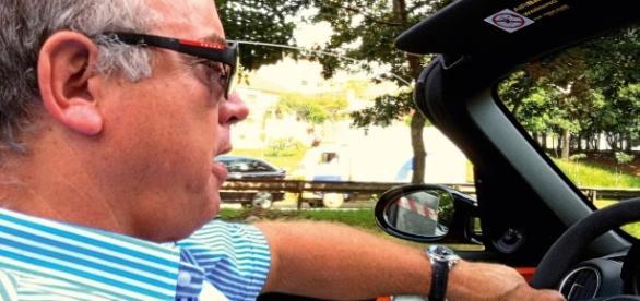 O milionário garçom de Lula - Blog do Chaguinhas - com.br