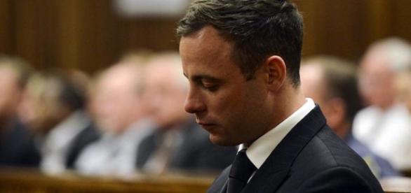 Oscar Pistorius ha sido condenado a 6 años de cárcel