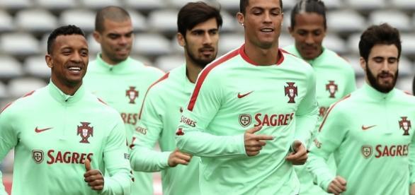 Portugal x País de Gales: ao vivo na TV e na internet