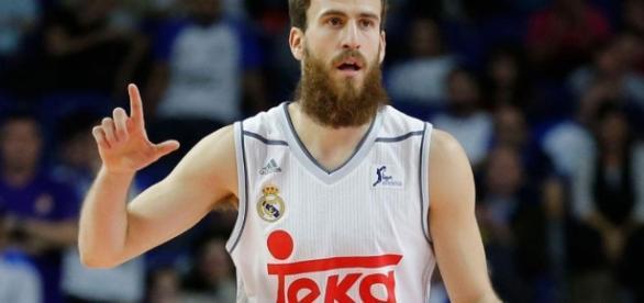 Sergio Rodríguez tira del Real Madrid en la ACB | Defensa Central - defensacentral.com
